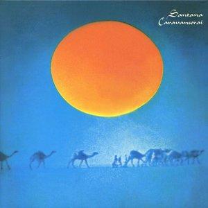 Santana - Caravanserail