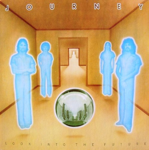 Journey - Look into the Futire