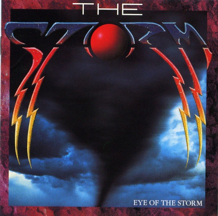 Storm - Eye of the Storm